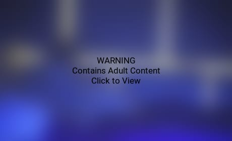 Paris Hilton Topless Image