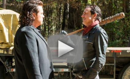 The Walking Dead Season 7 Episode 16 Recap: Who Died?!?