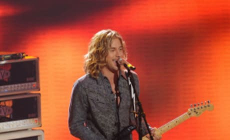 Casey James Jams