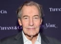 Charlie Rose Responds to Allegations of Pervasive Sexual Harassment