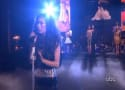 Jessica Sanchez Feels This Moment on Dancing with the Stars Finale