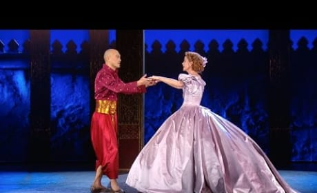 The King and I Cast Performs at Tony Awards
