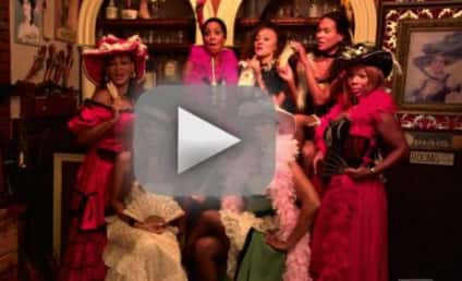 The Real Housewives of Potomac Season 1 Episode 7 Recap: Reading is Fundamental!