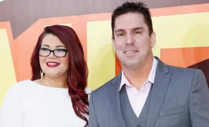 Matt Baier Child Support Cases Dropped! Is Amber Portwood's Fiance Telling the Truth?!