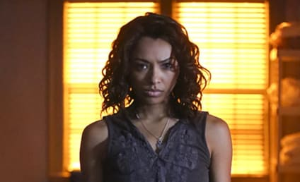 Kat Graham Announces Departure from The Vampire Diaries