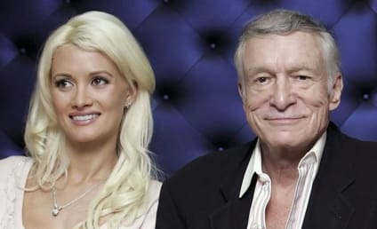 Holly Madison on Hugh Hefner: 11 Shocking Truths Exposed