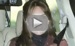 Kate Middleton Gets Bangs!!!!!