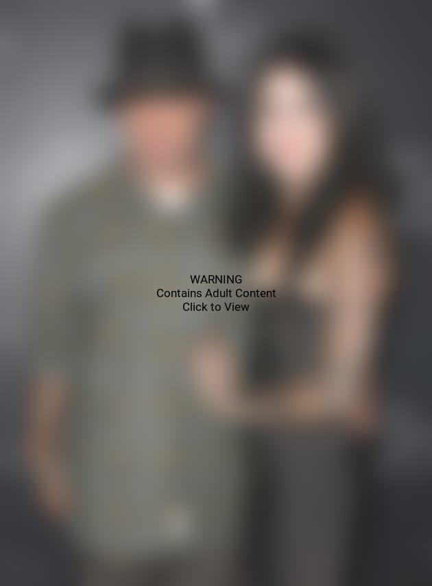 Kat Von D and Jesse James Picture
