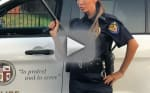 Farrah Abraham: I'm Playing a Cop! In a REAL Movie!!