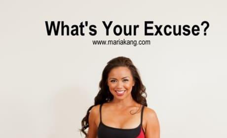 Is Maria Kang fat-shaming women?