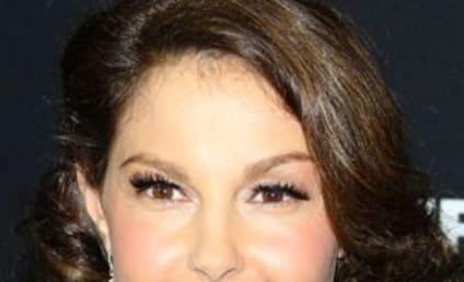 Ashley Judd Ridiculed in Leaked Mitch McConnell Tape; Senator Wants FBI Probe