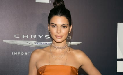 Kendall Jenner: My Face Is All Natural!