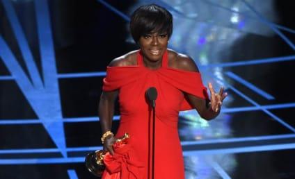 Viola Davis Oscars Speech: The Best Ever?