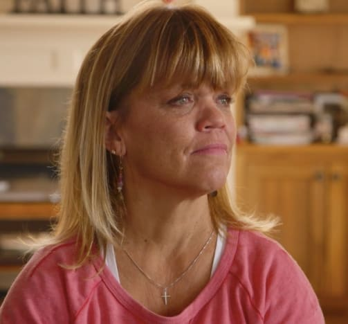 Amy Roloff on New Season