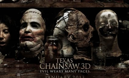 Texas Chainsaw 3D Slays Box Office Competition