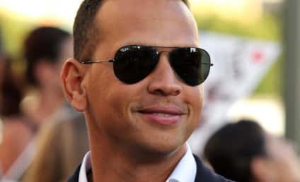 Alex Rodriguez and Cameron Diaz: Back On?