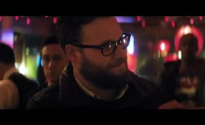The Night Before Trailer: Check Out Seth Rogen's Christmas Eve Bender!