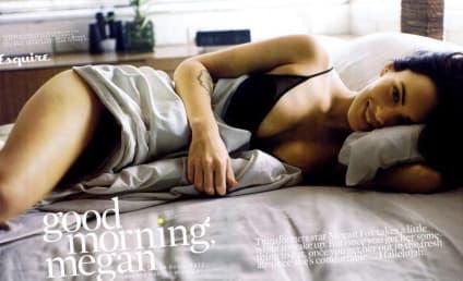 Megan Fox Pictures: Excellent in Esquire