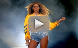 Beyonce Reunites with Destiny's Child: Yes, This Actually Happened!
