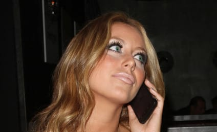 Coming Soon: Aubrey O'Day Nude in Playboy ... Reloaded!