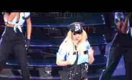 Crazy Britney Fan