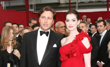 Anne Hathaway Finally Dumps Raffaello Follieri