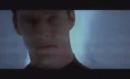 Star Trek Into Darkness Viral Video: Benedict Cumberbatch Threatens Kirk