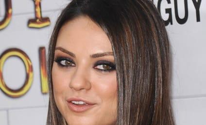 Mila Kunis Targeted by Ukrainian Politician, Victim of Jewish Slur