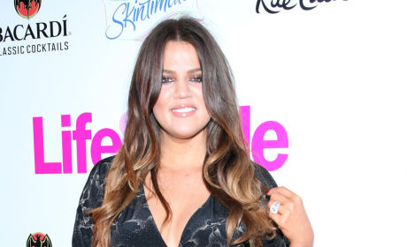 Do you want Khloe Kardashian to host The X Factor?