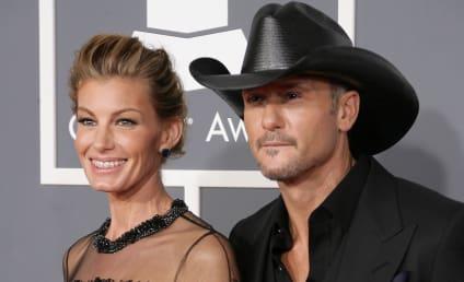 Tim McGraw Secret Son Alleged, Denied By Country Star