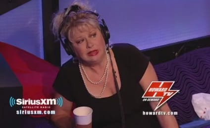 Victoria Jackson Doesn't Believe Gay Marriage Exists, Would Carry Rape Baby to Term