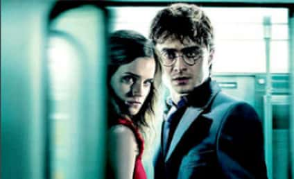 New Harry Potter and the Deathly Hallows Posters: Unveiled!