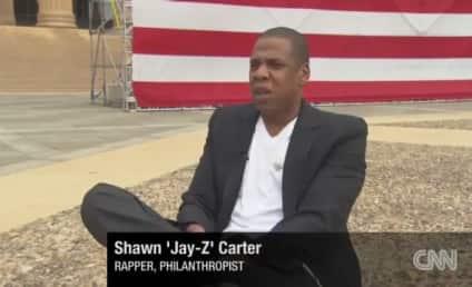 Jay-Z Praises President Obama, Says Opposing Gay Marriage is Discrimination