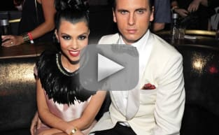 Kourtney Kardashian DNA Test: Who's the Daddy?