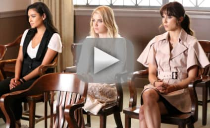 Pretty Little Liars Season 6 Episode 11 Recap: Five Years Later...
