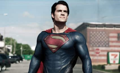 Henry Cavill Named Sexiest Man of 2013, Beats Justin Bieber and Robert Pattinson