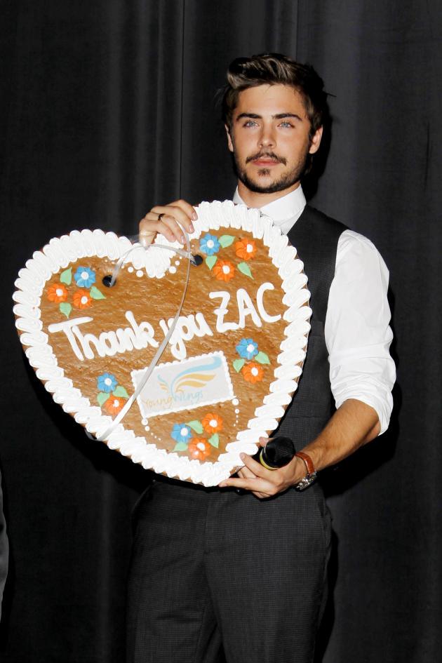 Thanks, Zac