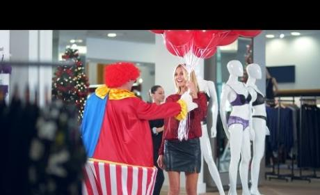 Celeb-Overload: Macy's Black Friday Commercial