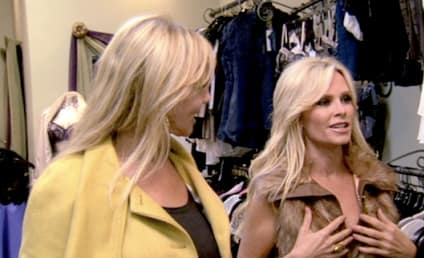 The Real Housewives of Orange County Recap: Whines by Wives
