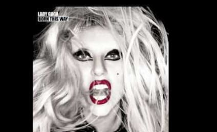 """Lady Gaga to """"Marry the Night"""" With New Single"""