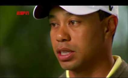 """Tiger Woods Admits """"Pretty Bad Things,"""" Living a Lie in First Interviews Since Sex Scandal"""