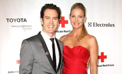 Mark-Paul Gosselaar and Catriona McGinn: Married!