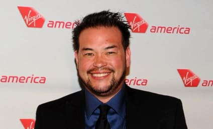 Jon Gosselin and Liz Jannetta: Dating! Headed to VH1's Couples Therapy!