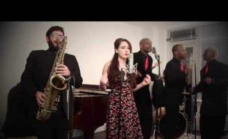 Ke$ha and Pitbull's Timber: Postmodern Jukebox 1950s Version