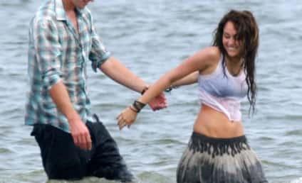 Liam Hemsworth: Officially Miley Cyrus' Boyfriend, Source Confirms