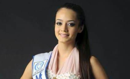 Maria Susana Flores Gamez, Mexican Beauty Queen, Killed in Gang Shootout