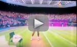 Crip Walk Dance By Serena Williams