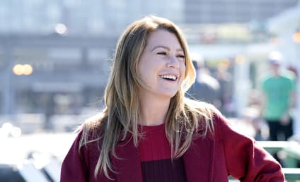 Grey's Anatomy Season 14 Episode 7 Recap: A Ghost from the Past