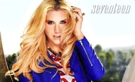 Ke$ha for Seventeen