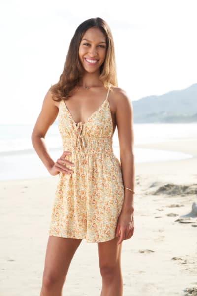 Serena Pitt
